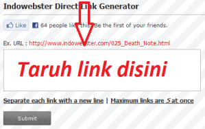 Cara mudah download IDWS