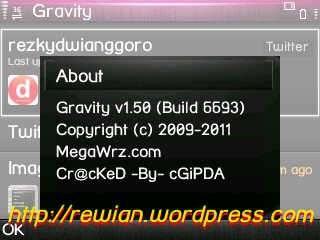 Gravity 1.50 (Build 6693) Full