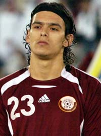 10 Pemain Bintang di Piala Asia 2011