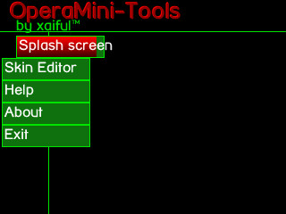 Opmin Tools