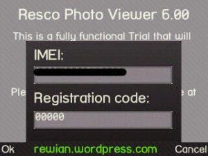 Resco Photo Viewer 6.0