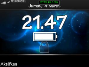 Digitalfootmark Lock Screen v0.17.101 (4155)