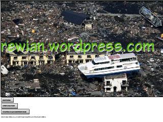 Kejadian Unik Setelah Jepang Gempa Part 2