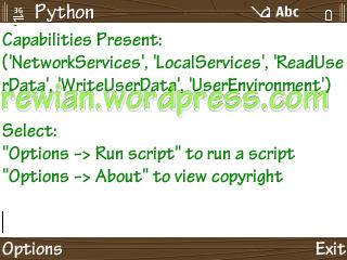 Python Degeneration 10.0.2