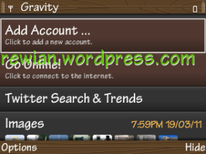 Mobileways Gravity v1.50.6700