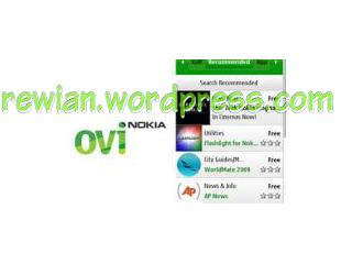 Ovi Store Tembus 5 Juta Download Sehari
