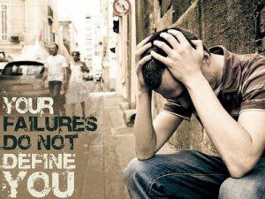 10 Kata Bijak Tentang Kegagalan